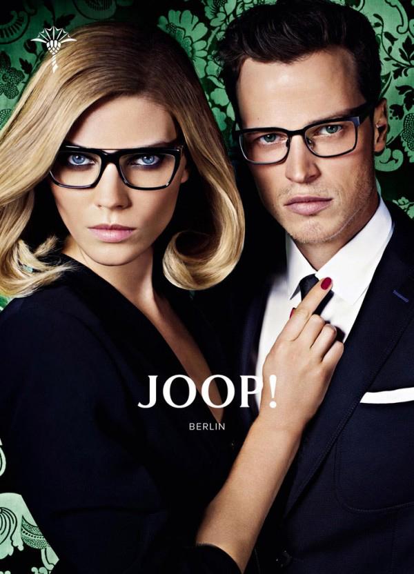 817574f8a Pozrite si poslednú kolekciu dámskych dioptrických okuliarov alebo  slnečných okuliarov JOOP!