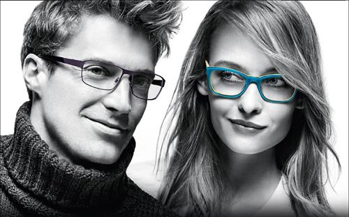 dioptrické a slnečné okuliare
